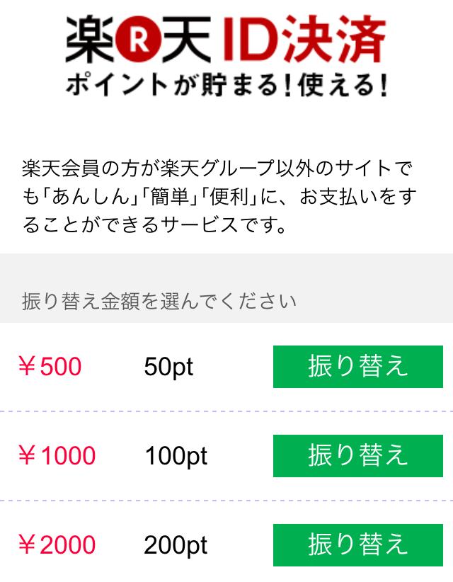 pcmaxでも楽天ポイントが貯まる・使える!!